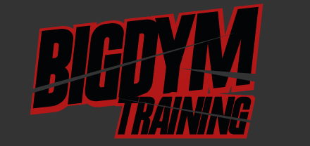 Big Dym Training